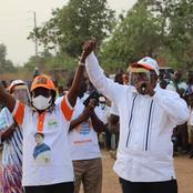 Sortie victorieuse des législatives, Marietou Koné lance un vibrant appel