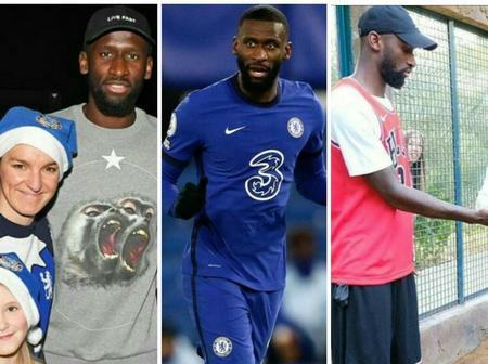 See the Humble Lifestyle of This Chelsea Player Despite Earning over 2 Billion Naira Yearly