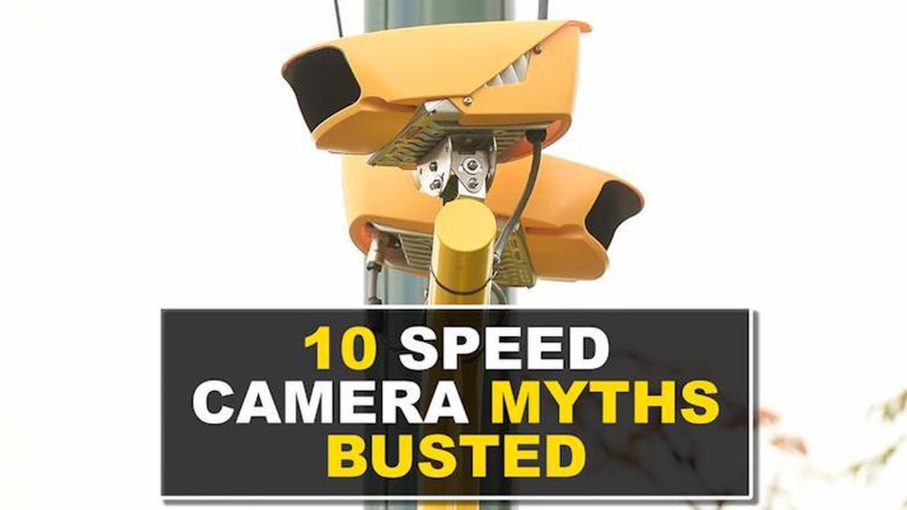 Every Lancashire speed camera site to watch out for this August