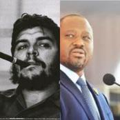 Guillaume Soro et le Che Guevara : Parcours identiques, mais destins différents ?