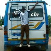 Anyama : un apprenti Gbaka poignarde à mort un motocycliste et prend la fuite