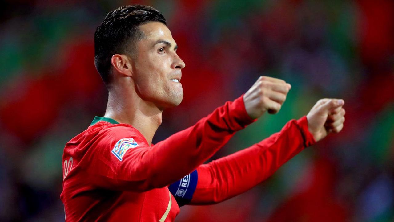Portugal captain Cristiano Ronaldo credits success to adjusting with age