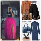 Ladies, Check Out Varieties Of Styles You Can Rock To Any Occasion