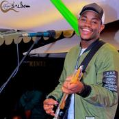 Kajei Salim Reveals What He Does Besides Singing