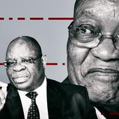 The Con-Court mis-characterized the facts in the recent Zuma case