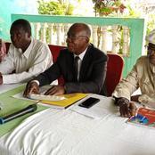 Affaire Conseil Régional de Gbêkê : la pression des conseillers régionaux