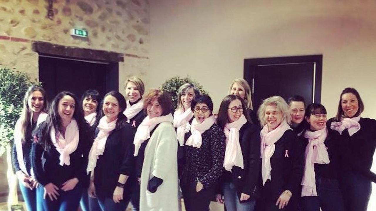 Pyrénées-Orientales : déguster des Vins de Femmes ce vendredi à Elne au profit de la lutte contre l'endométriose