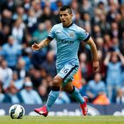 Pep Guardiola Reaction To Aguero Reportedly Joining Rival Clubs