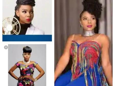 As Yemi Alade Celebrates Her Birthday Today, Checkout Her Beautiful Photos