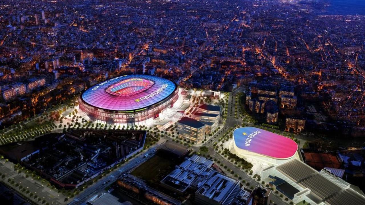 Barça fires the head of 'Espai Barça' for alleged irregularities - Opera  News