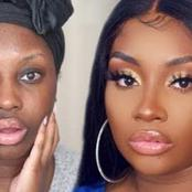 Anyone Can Look Pretty If They Want To, According To These Ladies.