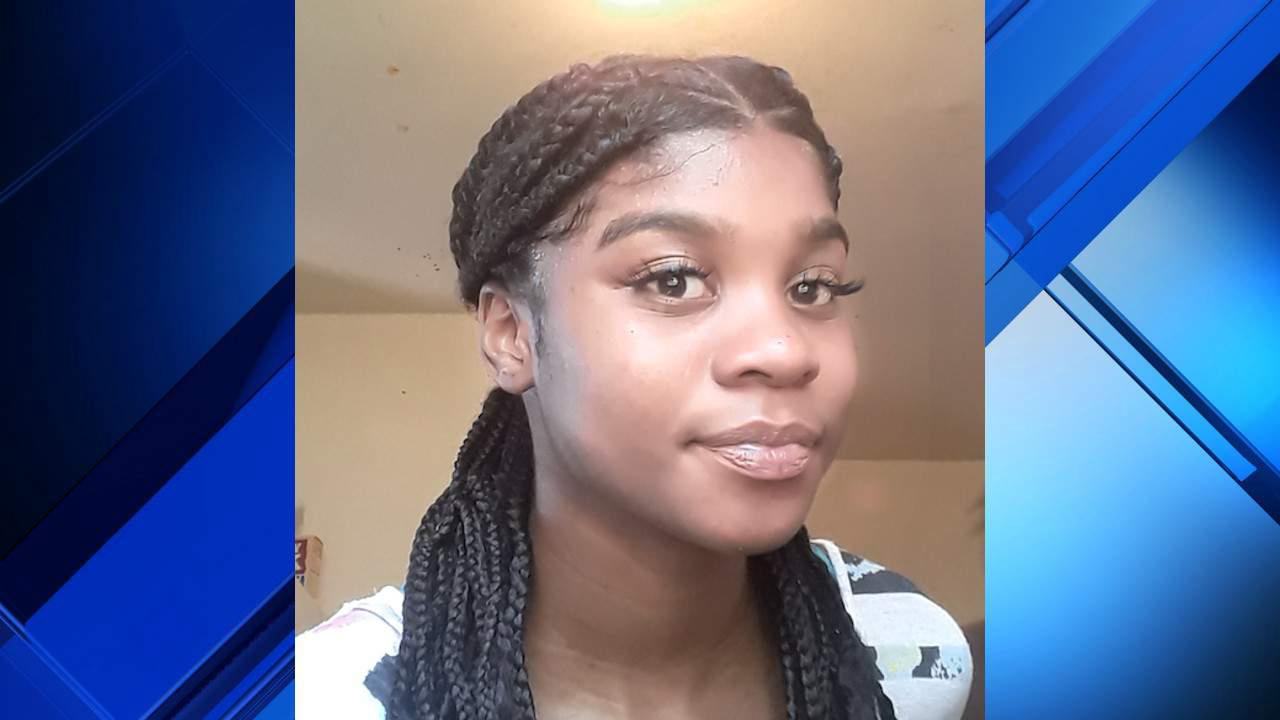 Detroit police looking for missing 16-year-old girl last seen in June