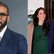 Tyler Perry offered Refuge to Prince Harry and Megan.