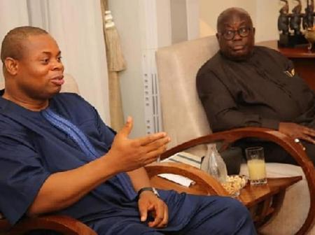 Thank You For Taking This Decision, But We Still Need a Refund - Franklin Cudjoe To Akufo Addo
