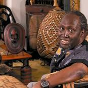 Ngugi Wa Thiong'o Foresaw The Struggle of Power Among Dynasties & Hustlers in the novel Petal of blood