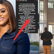 See What This Actress Said After Don Jazzy Shared Pictures Of His New Mansion