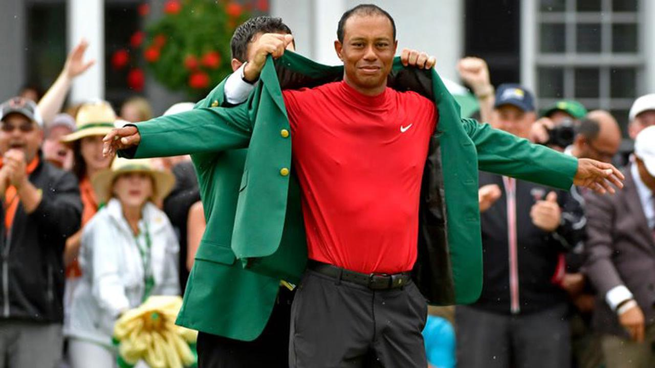 Masters 2021 start time: What time does the Masters start every day in the UK?
