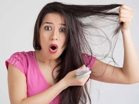 2 natural DIY hacks to prevent hair breakage.