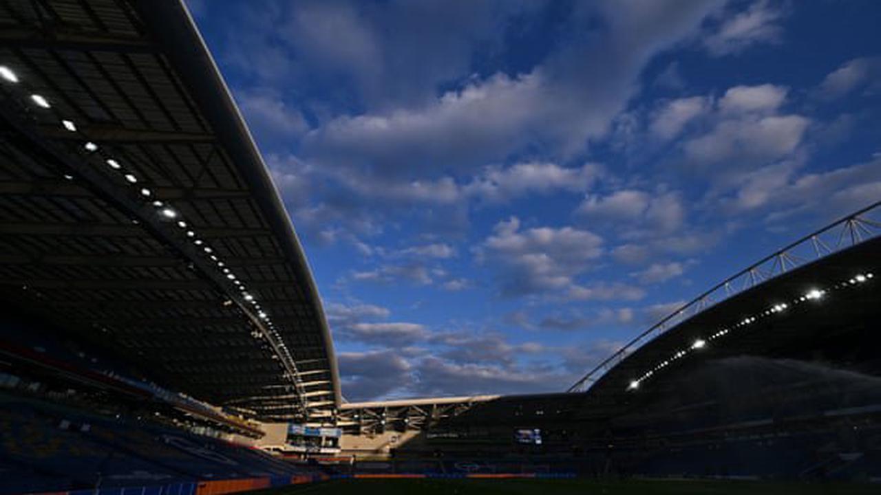 Brighton v Everton: Premier League