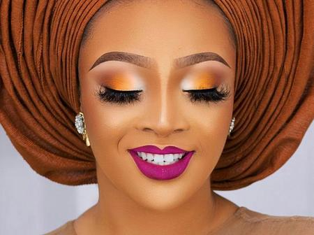 Bridal Inspired Makeup For Every Bride That Want To Look Chic And Beautiful On Her Wedding Day