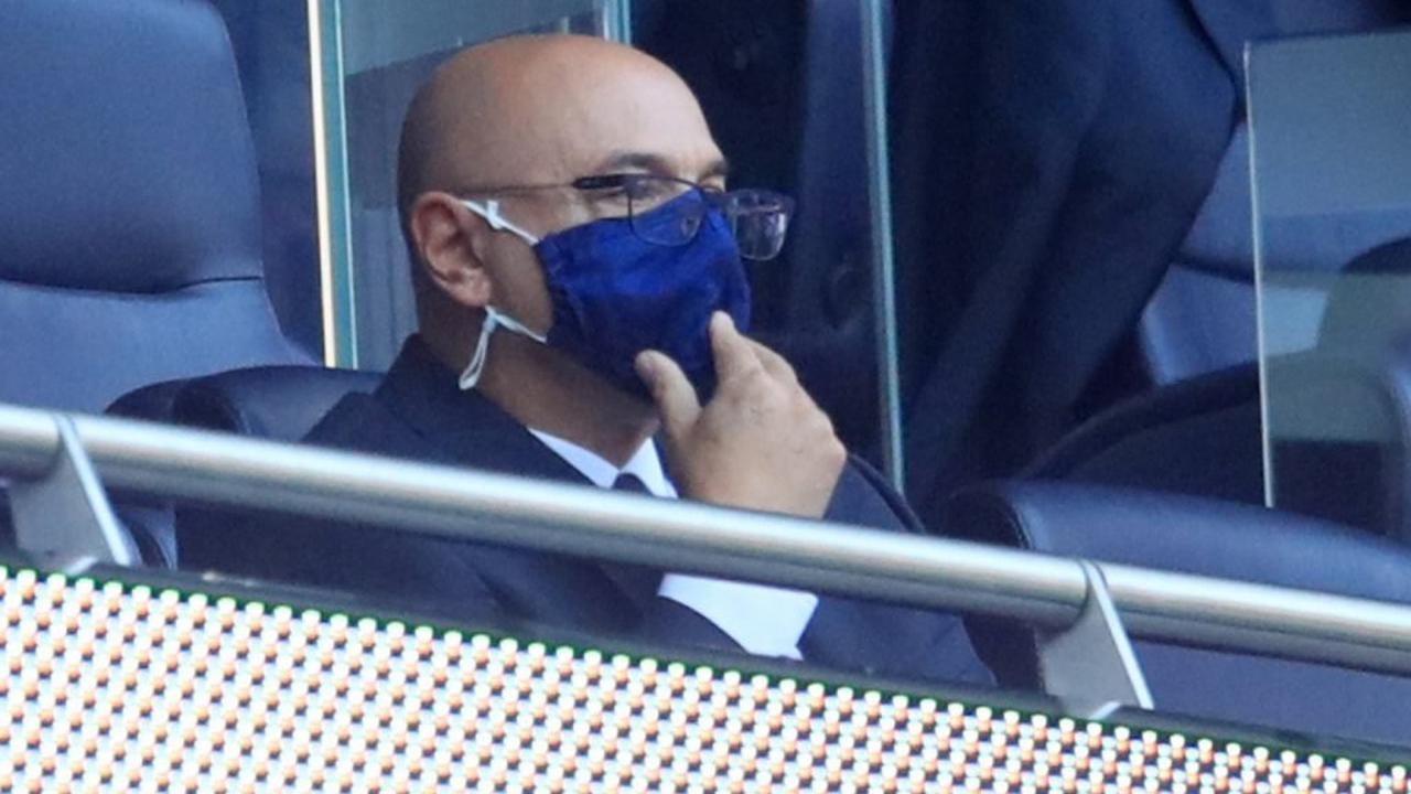 Tottenham Hotspur: Fabrizio Romano makes big managerial claim