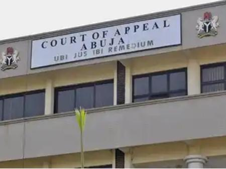 Edo Poll : The Court of Appeal Takes Action on Edo Guber Election.