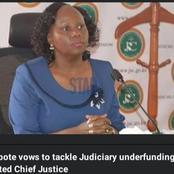 Reasons Why Prof Mbote Will Be appointed Chief Justice