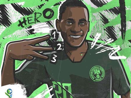 Young Nigerian Nominated for FIFA Award