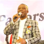 Dr D.K Olukoya: 26 Warfare Prayer Points To Disgrace Enemies Of Breakthrough