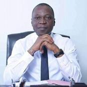 """Covid-19/Le Ministre Amadou KONE prévient :""""On sera obligé de revenir à la situation de depart si.."""""""