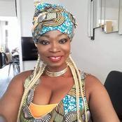 Chantal Taïba :
