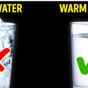 Cold Water Vs. Warm Water: Which One Is Good For Your Health