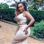 Kenyans Celebrate Nikita Kering's Birthday As She Turns 19