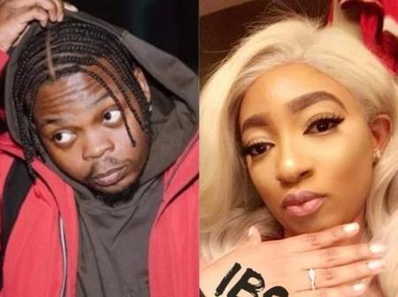 Meet The Two Mothers Of Singer Olamide's Children