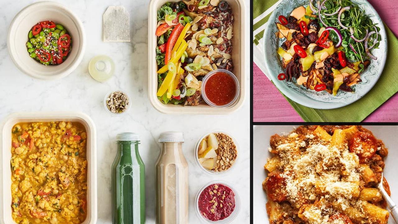 Recipe kit brands... for boxing clever: The Drum editorial team's best of 2020
