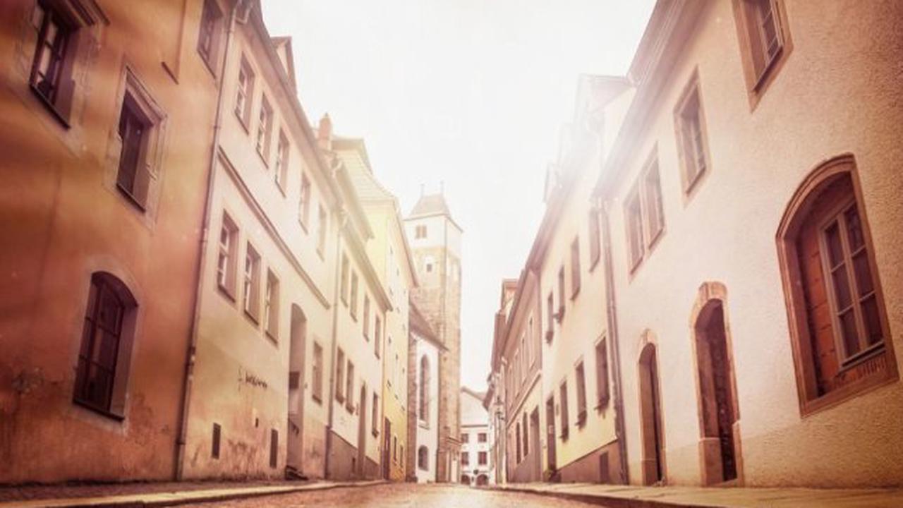 668.000 für Freibergs neue Erlebnispfade und Stadtführer-App