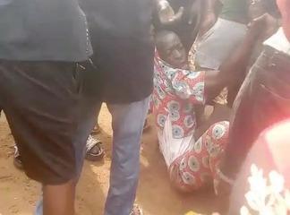Un ritualiste aurait volé la partie privée d'un homme