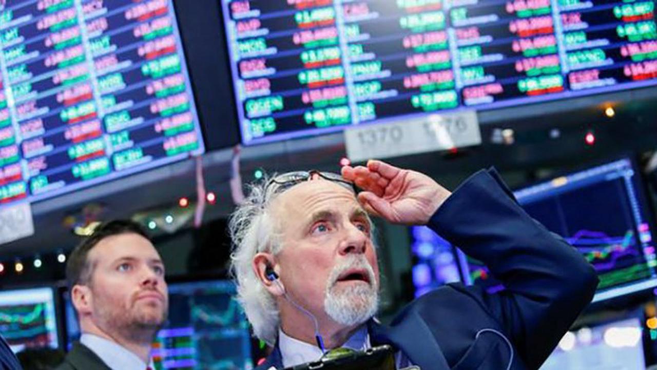 Les consommateurs américains anticipent l'inflation