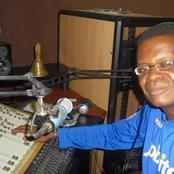 Photos: Nigerian Veteran Journalist Is Dead