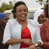 Another Tragedy To Politicians As Death Strikes Another Political Leader Leaving Her In Mourning