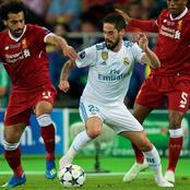 Retour Liverpool-Real : Un autre cadre du Real est testé positif au Covid-19