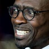 Melusi Gigaba's Personal Driver Confirms That Mr Gigaba Used To Load Bags Of Cash in His Car