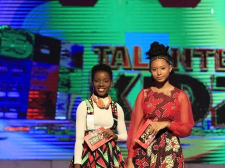 The Youngest TV and Radio presenters changing the face of journalism in Ghana.