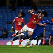 5 things we learned from the draw between Chelsea and Manchester United