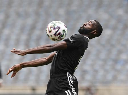 Orlando Pirates Head Coach Complains About His Players Coming Back With Injuries From FIFA Break