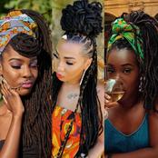 Photos: Step out with these cute dreadlocks that are trendy