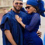 Meet Azeezat Otibiya, Popular Islamic Singer And Her Christian Husband Who Is A Music Producer