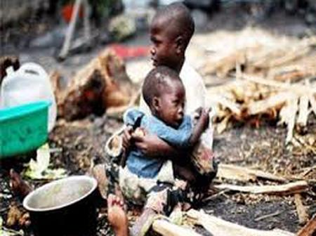 Nigeria to receive $ 15 million to fight hunger
