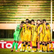 Kaizer Chiefs Disappoints Fans Yet Once Again !