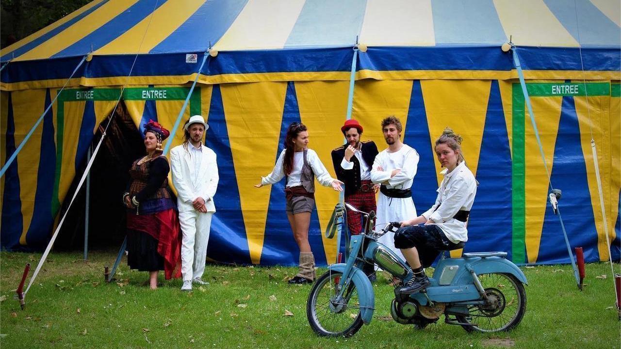 Lot. Karafon et son festival itinérant arrive début juillet 2021 à Montcuq